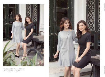 Dịch vụ chụp ảnh thời trang ngoại cảnh giá rẻ tại Hà Nội
