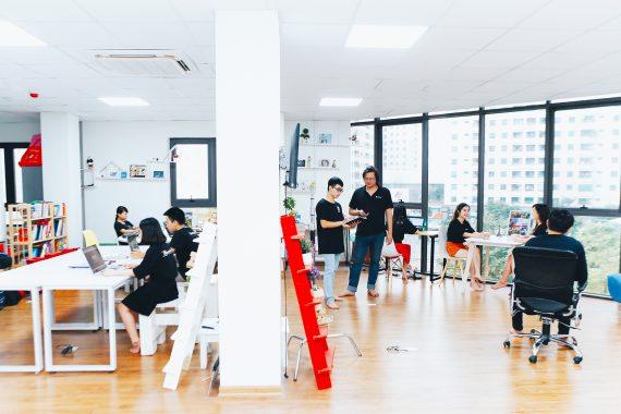 Dịch vụ cho thuê studio giá rẻ tại Hà Nội
