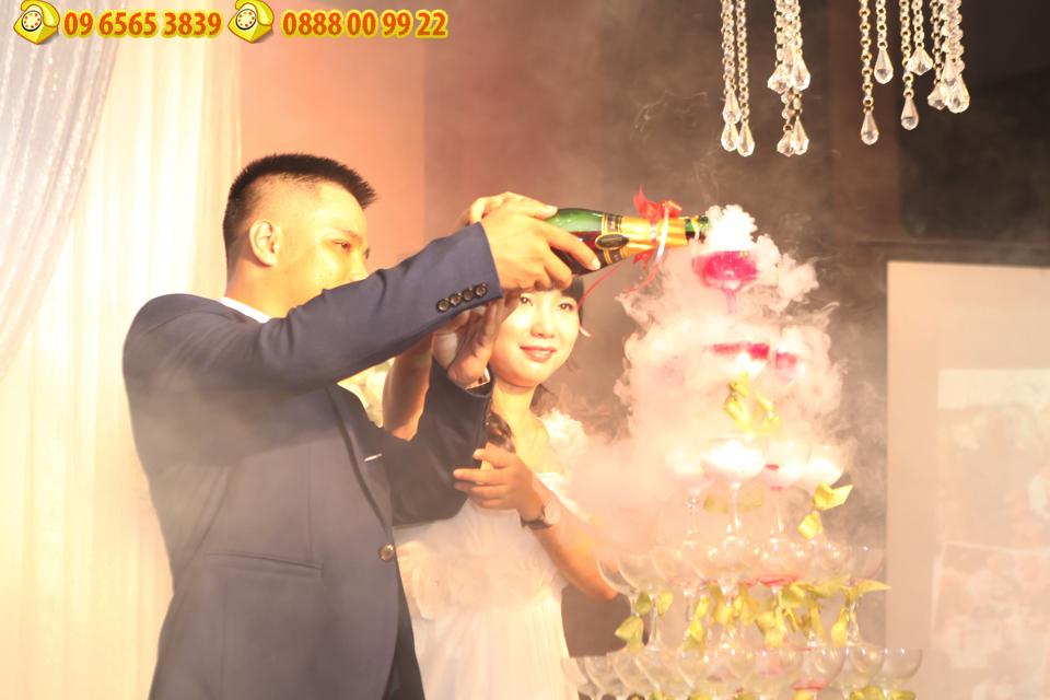 Dịch vụ chụp ảnh đám cưới chuyên nghiệp giá rẻ nhất Hà Nội