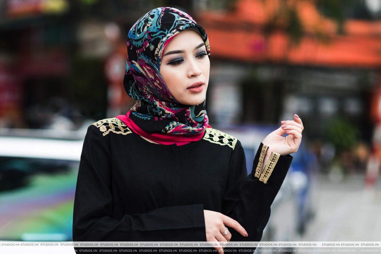 Chụp ảnh thời trang cho shop giá rẻ tại Hà Nội