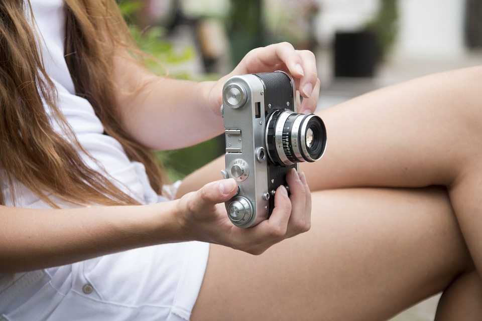 Những cách chụp ảnh đẹp bằng máy ảnh khi đi du lịch đẹp