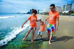 Dịch vụ chụp ảnh gia đình ở đâu tốt tại Hà Nội