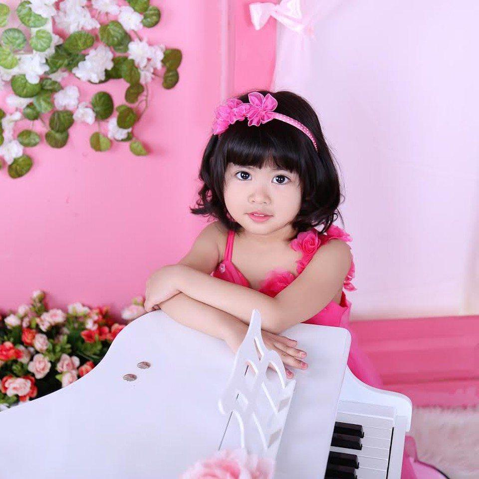 Chụp ảnh Tết cho bé đẹp chuyên nghiệp và ấn tượng