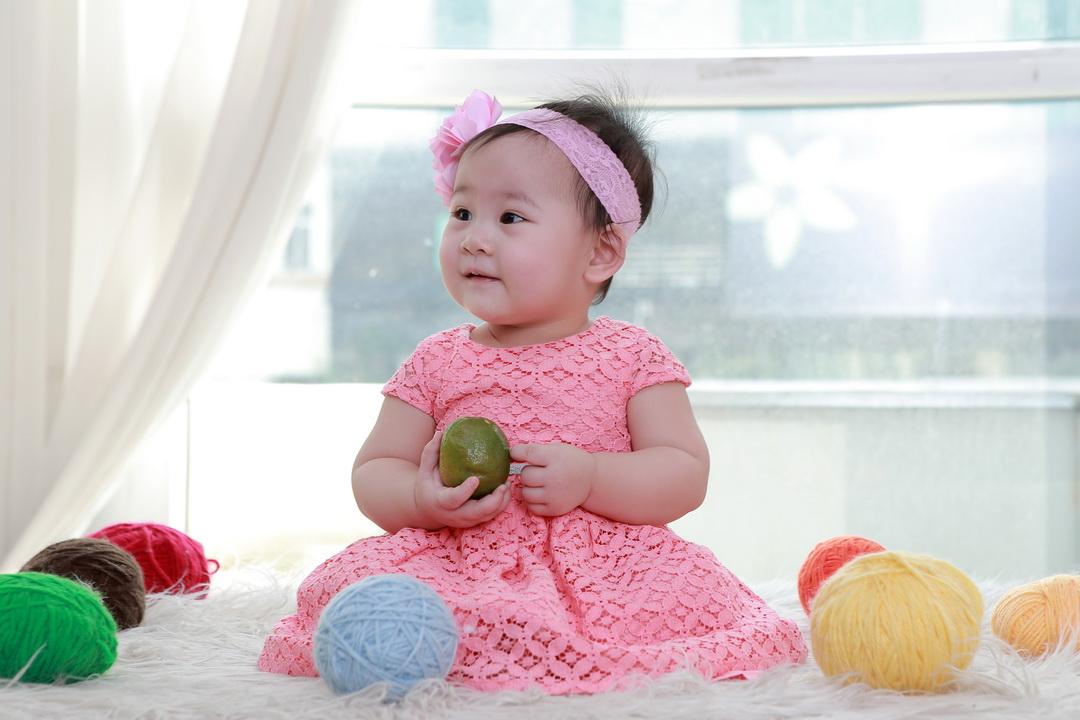 Tại sao nên chọn chụp ảnh cho bé trong Studio chuyên nghiệp tại Hà Nội
