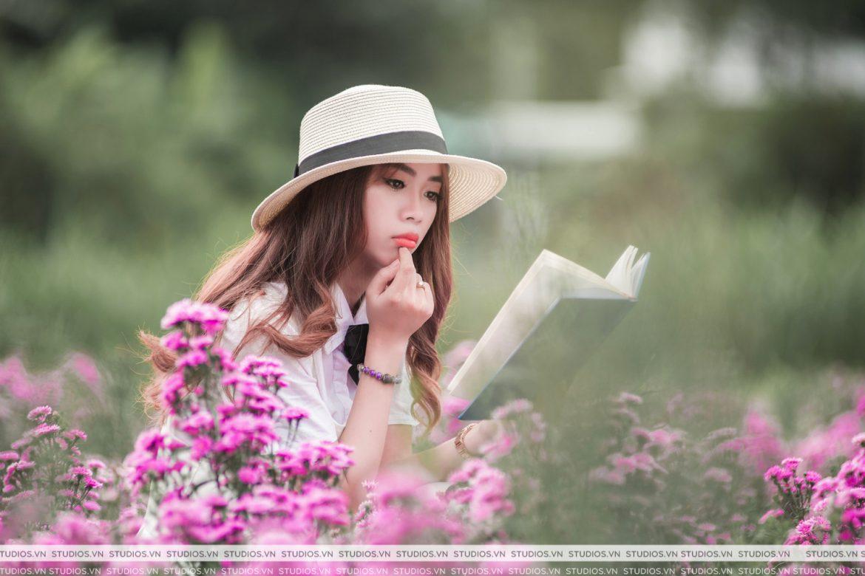 Lời khuyên chọn màu sắc cùng ánh sáng khi chụp ảnh chân dung ấn tượng nhất