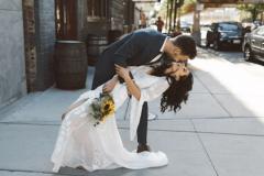 """10 tuyệt chiêu chụp ảnh cưới """"ăn ảnh"""" dành cho cô dâu"""
