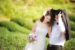 Làm thế nào để chọn được một thợ chụp ảnh cưới tuyệt vời