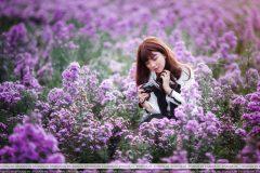 10 mẹo chụp ảnh chân dung sáng tạo nhiếp ảnh gia nên biết!