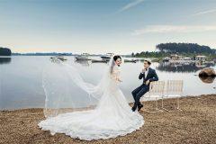 Những lưu ý để có những bức ảnh cưới đẹp tuyệt vời