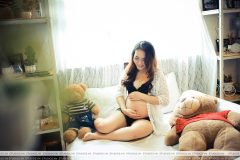 Dịch vụ chụp ảnh bà bầu giá rẻ tại Hà Nội