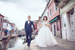 Dịch vụ chụp ảnh cưới đẹp tại Hà Nội