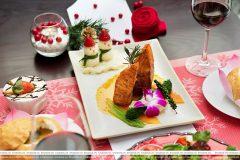 Hướng dẫn chụp ảnh món ăn cuốn hút cho nhà hàng