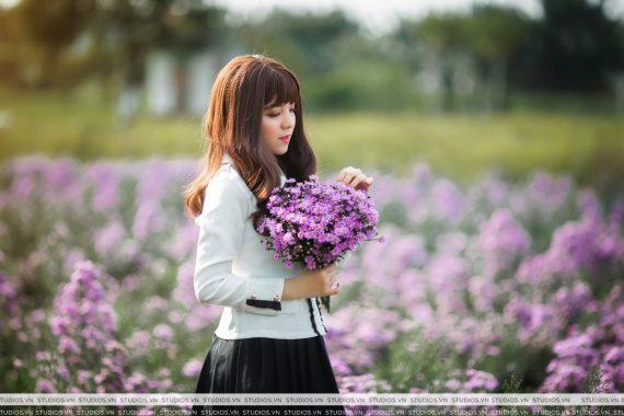 Studio chụp ảnh theo yêu cầu đẹp tại Hà Nội