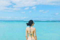 Xu hướng chụp ảnh bikini 2017