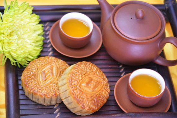 Dịch vụ chụp ảnh sản phẩm bánh trung thu giá rẻ tại Hà Nội