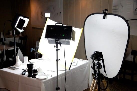 Concept chụp ảnh sản phẩm độc đáo, lạ và sáng tạo gia tăng doanh số.