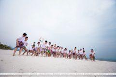 Chụp ảnh kỷ yếu ở đâu đẹp tại Hà Nội