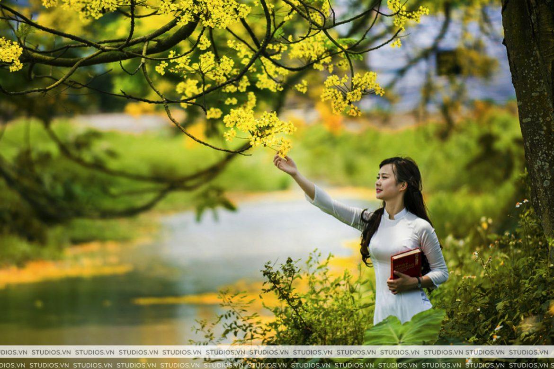 Dịch vụ chụp ảnh kỷ yếu chất nhất Hà Nội